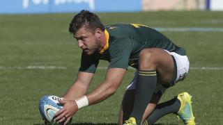 Argentina v South Africa - The Rugby Championship