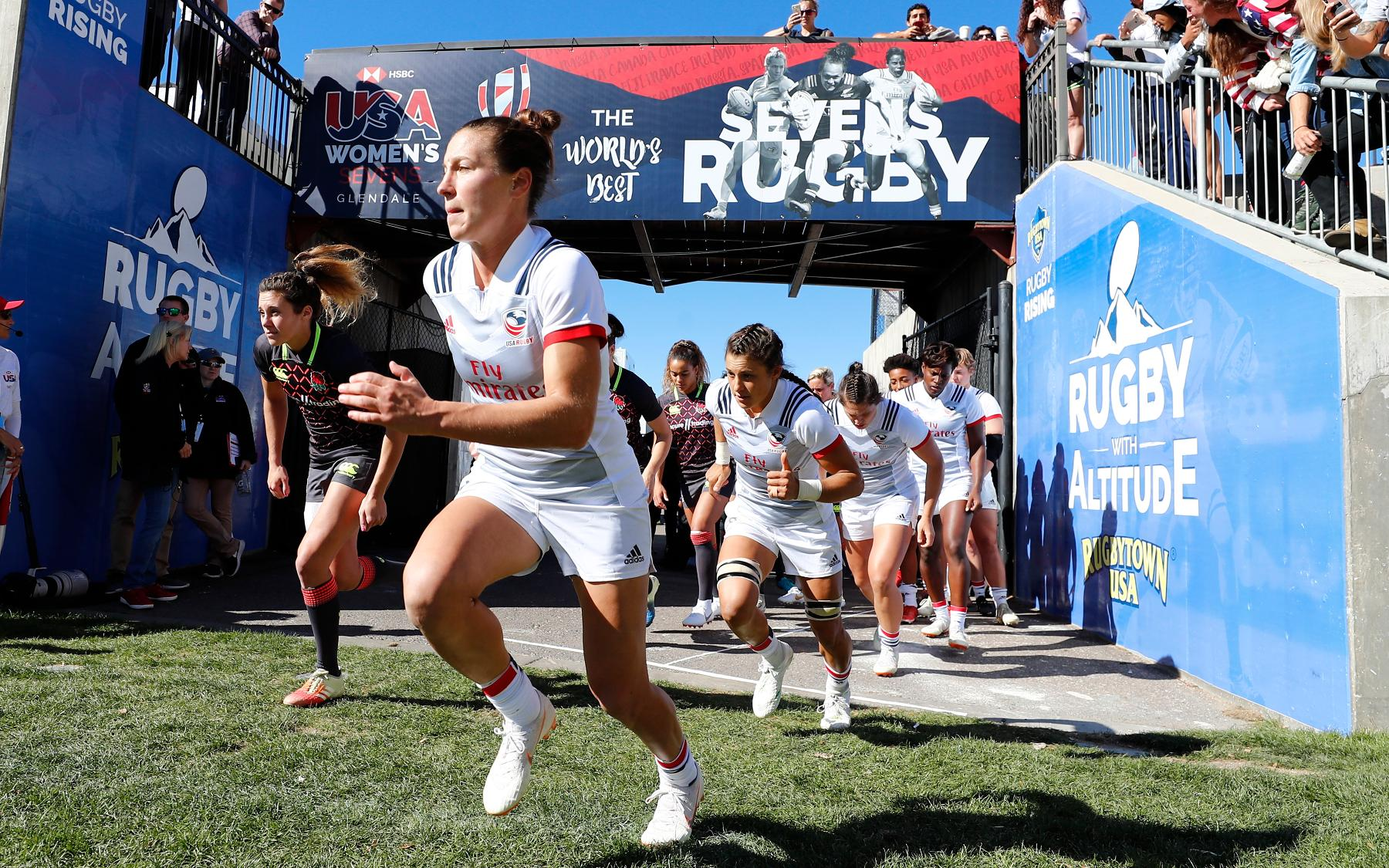 Gold Cup Rugby 2020.Squads Confirmed For Opening Round Of Hsbc World Rugby