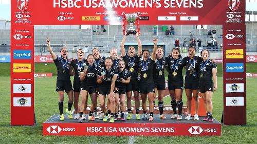 HSBC USA Women's Sevens