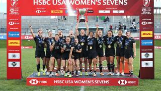 HSBC USA Women's Sevens