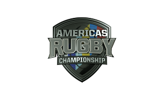 Americas Rugby Championship logo - new for 2019
