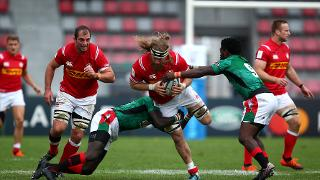 Canada v Kenya - Rugby World Cup 2019 Repechage