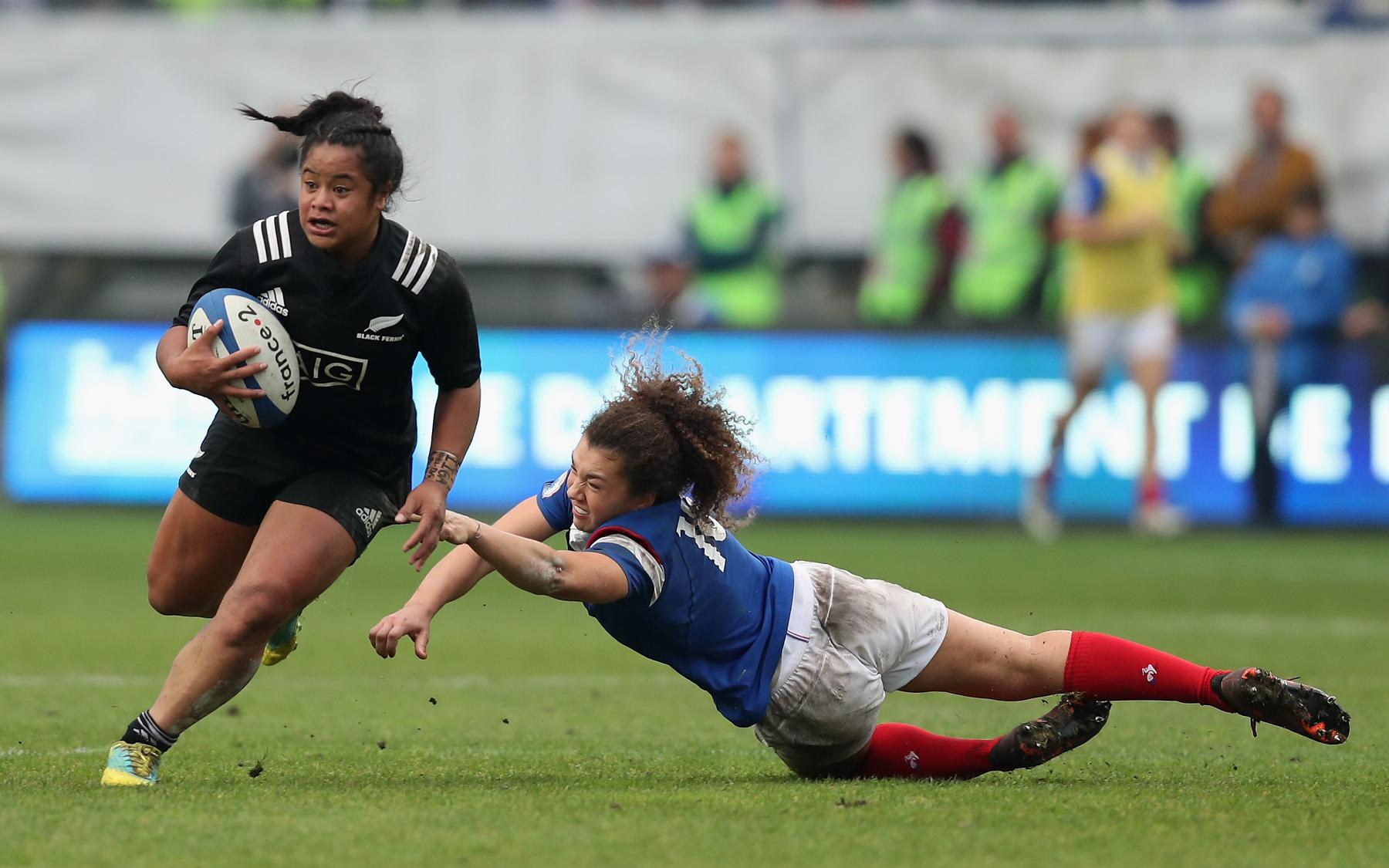 Super Rugby Calendrier.San Diego Set To Host World S Best In Women S Rugby Super Series