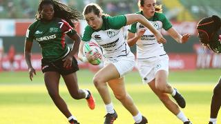 Emirates Airline Dubai Rugby Sevens  - 2018