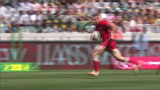 Try, Connor Braid - CAN V Arg