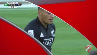 Try, Tone Ng Shiu, SOUTH AFRICA V NEW ZEALAND