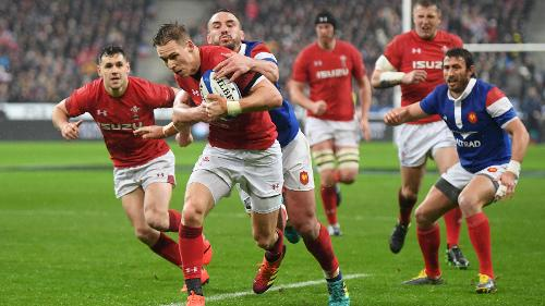 France v Wales - Guinness Six Nations