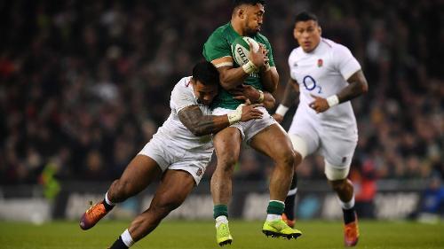 Ireland v England - Guinness Six Nations