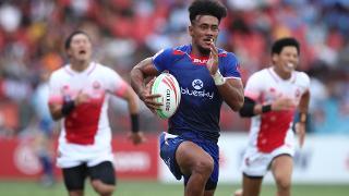HSBC Sydney Sevens 2019 - Men's