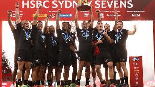 2019 Sydney HSBC Sevens