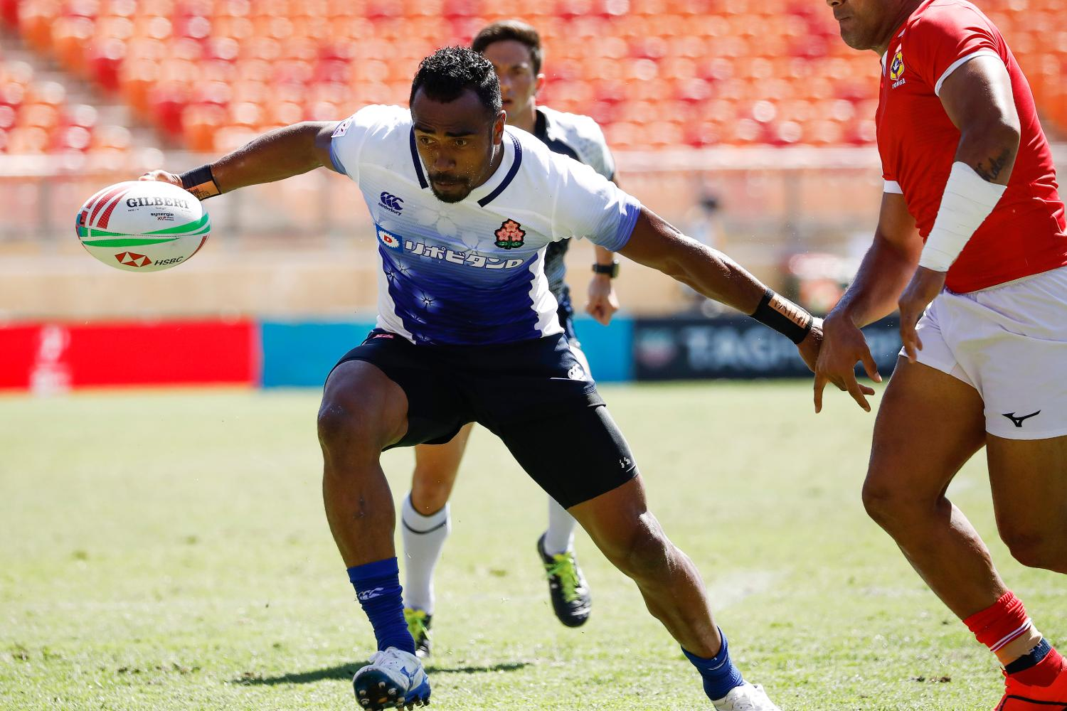 HSBC World Rugby Sevens Series - Mens