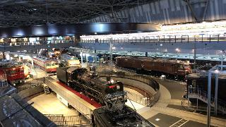【差し替え/提供写真②】鉄道博物館