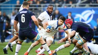 France v Scotland - Guinness Six Nations