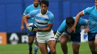 HIGHLIGHTS: Argentina XV beat Uruguay in Americas Rugby Championship