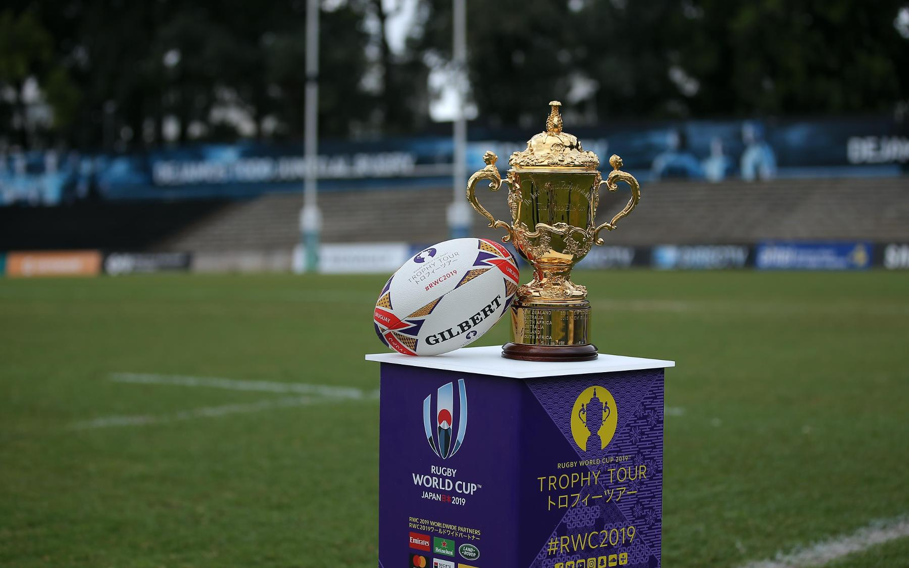 Rugby Championship 2020 Calendario.Rugby World Cup 2019