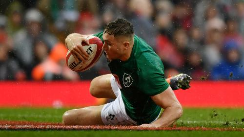 Wales v Ireland - Guinness Six Nations
