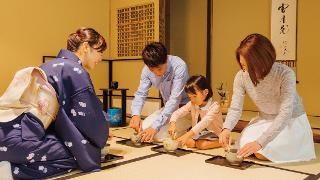 堺市_茶の湯体験