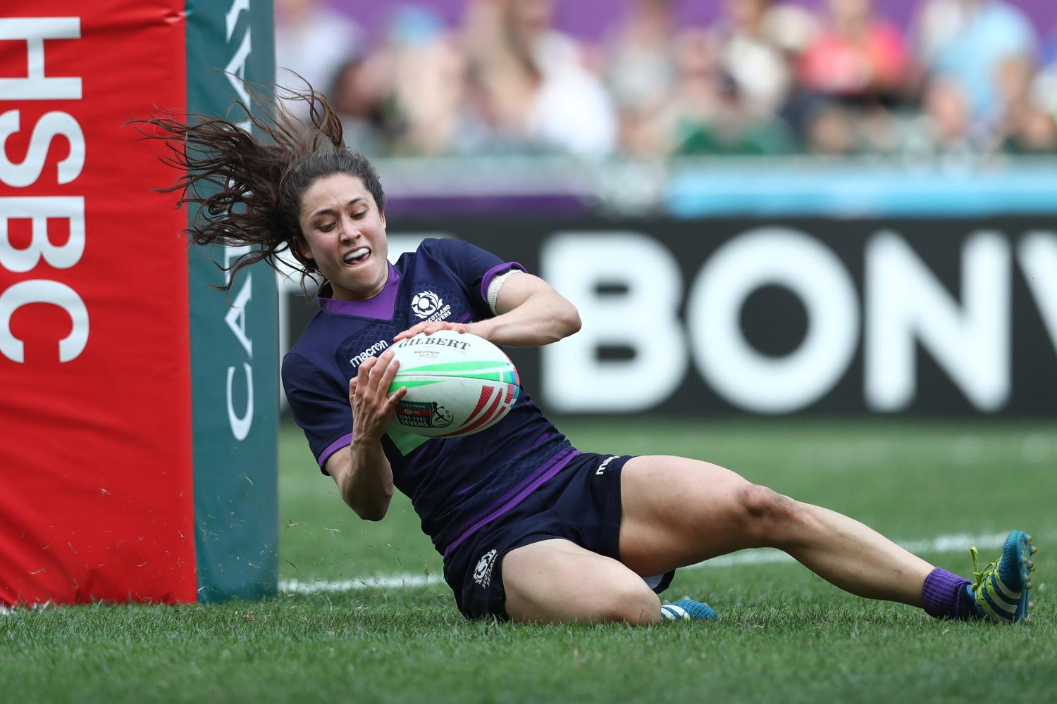 World Rugby Women's Sevens Series Qualifier 2019
