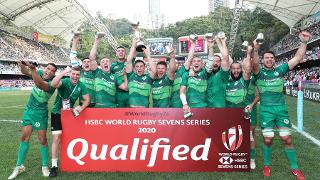 World Rugby Sevens Series Qualifier 2019