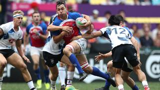 World Rugby Sevens Series Qualifier 2019