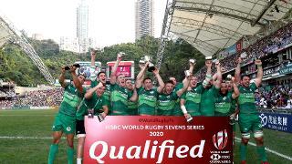 HSBC Rugby Sevens Hong Kong - Day 3