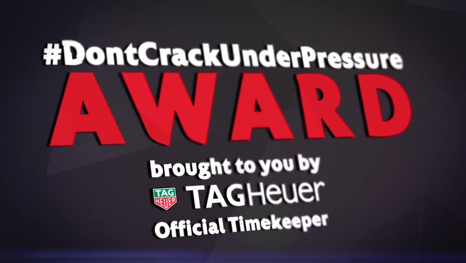 dont crack under pressure season 3 streaming