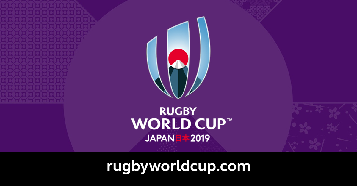 Typhoon Hagibis impact on Rugby World Cup 2019 matches - Rugby World Cup 2019 | rugbyworldcup.com